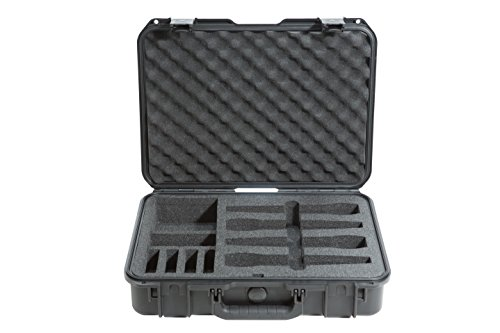 SKB 3i-1813-5WMC Stage & Studio Equipment Case by SKB