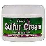 Sulfur Skin Cream