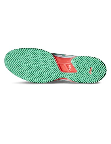 Chaussures Femme Asics Gel-padel Pro 3 Sg Blanco