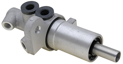 Cylinder Assembly M6 (ACDelco 18M2765 Professional Brake Master Cylinder Assembly)