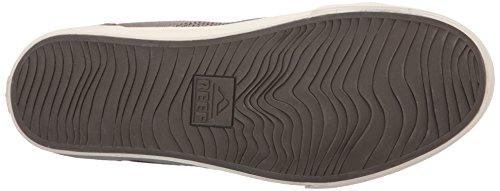 Rif Heren Ridge Mid Fashion Sneaker Leisteen