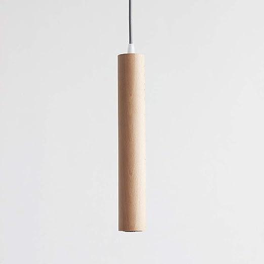 Lámpara colgante de haya blanca, lámpara colgante antigua 1 ...