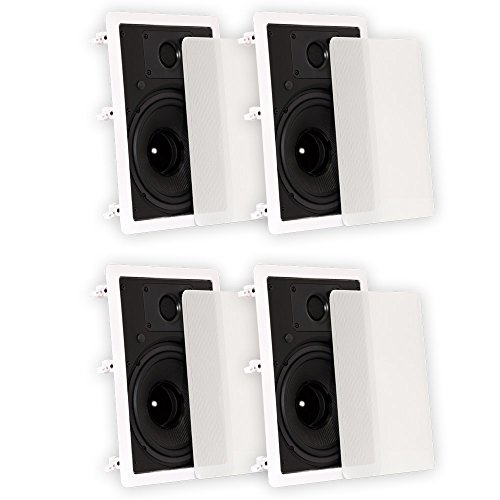 Theater Solutions TS80W in Wall 8