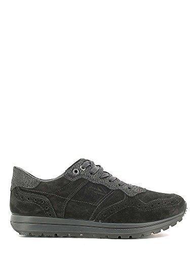 Igi&Co 6726 Sneakers Uomo Nero 45