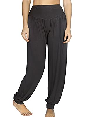Simplicity Super Soft Nylon Spandex Yoga/ Pilates Pants