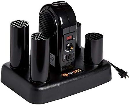 PEET, Advantage 4-Shoe Electric Express Shoe and Boot Dryer