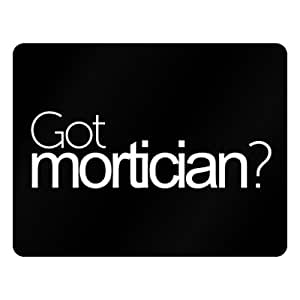 Idakoos Got Mortician? - Occupations - Plastic Acrylic