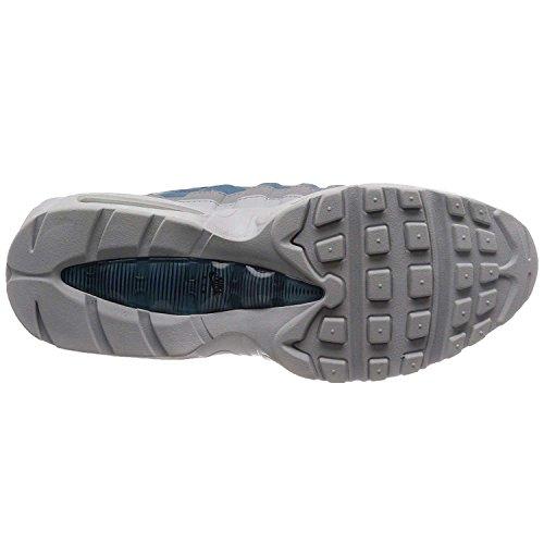 Grigio Ginnastica Navy Black Max Scarpe Noise da Platinum Essential Pure Uomo 95 Air Nike wx8fS7qYR