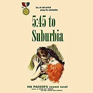 5:45 to Suburbia Audiobook