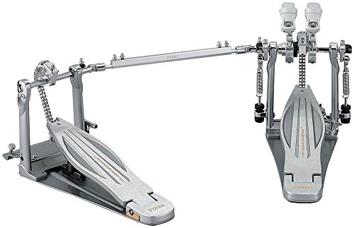 Bass Drum Pedal Spring Tension (Tama Speed Cobra 910 Double Bass Drum Pedal)