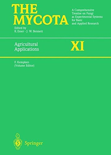 Agricultural Applications-cover