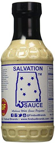 Alabama Salvation Sauce