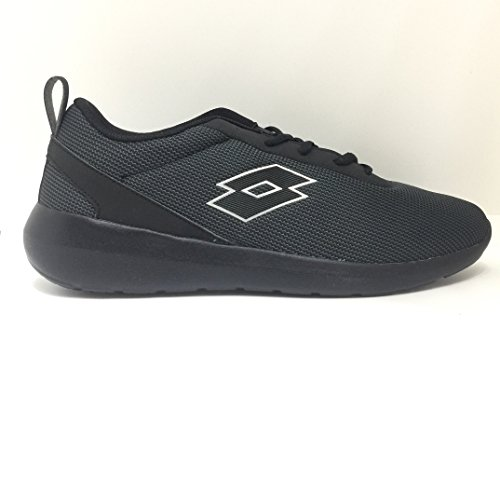 Chaussures Sneakers Homme s9012 Lot Superlight Lite spoprt Noir Casual