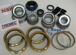 amazon com tr3650 01 04 4 6l mustang 5 speed manual transmission rh amazon com TR3650 Specs TR3650 Synchro Kit