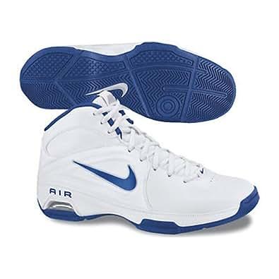 New Nike Air Visi Pro III Wht/Blue Ladies 9