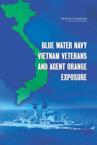 Blue Water Navy Vietnam Veterans and Agent Orange Exposure