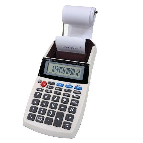 Datexx LP-50 Business Calculator ()