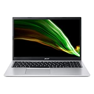 Acer Aspire 3 core i5 11th Generation Processor 15.6-inch Full HD Ultra Slim Thin and Light Laptop – (8 GB/1 TB HDD…