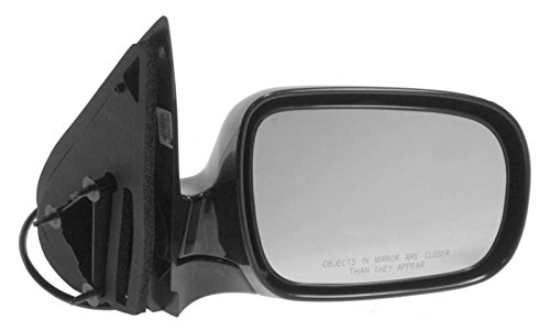 (Power Side View Mirror Folding Passenger Right RH for Buick Chevy Olds Pontiac)