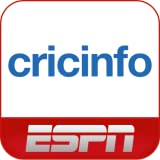 The Official ESPNcricinfo App