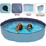 CROCI Dog Swimming Pool Explorer, 120 x 30 cm