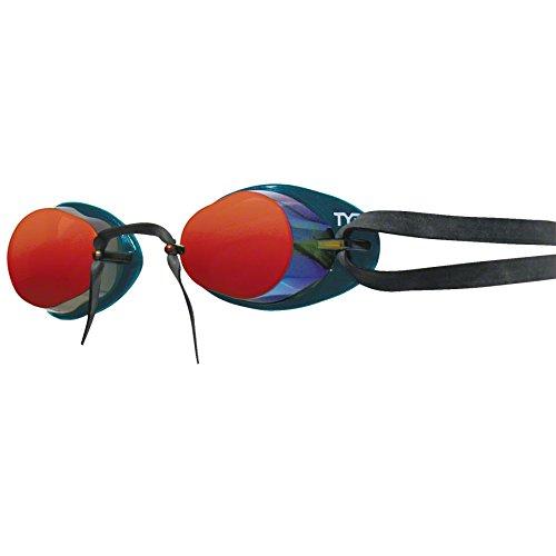 (TYR Socket Rockets 2.0 Metallized Goggles)