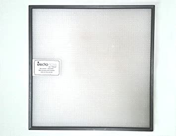 16x25x1 Electro-static furnace filter