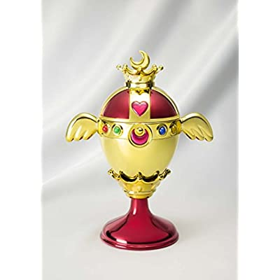 Sailor Moon Rainbow Moon Chalice Proplica: Toys & Games