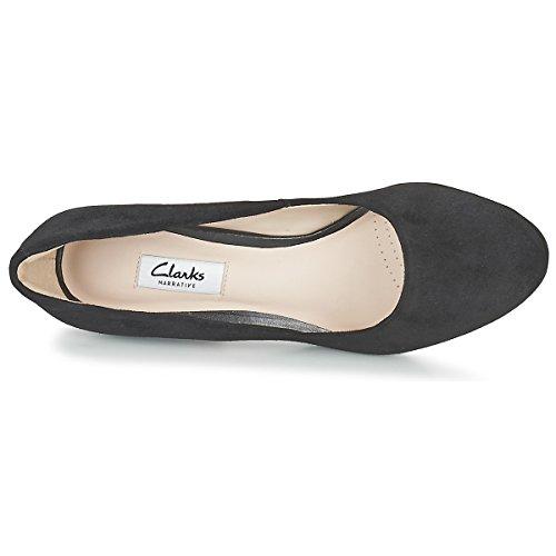 Clarks Dame Kendra Sienna Pumps Sort IDNKQ47