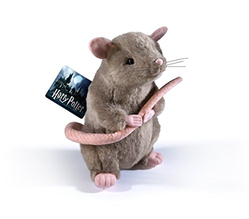 Which is the best the noble collection harry potter plush?
