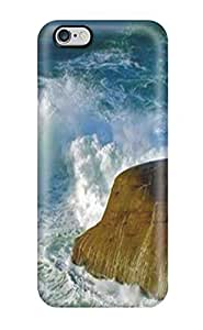 New Premium Mary David Proctor Beach S Skin Case Cover Excellent Fitted For Iphone 6 Plus by lolosakes