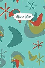 Atomic Ideas: Number 2 Paperback