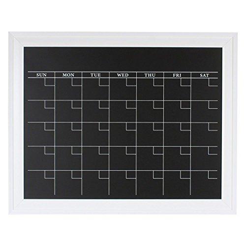 DesignOvation 209454 Magnetic Chalkboard Organization
