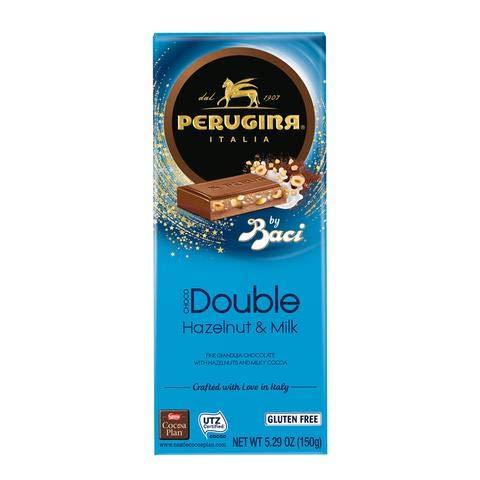 Baci Perugina bar Milk Chocolate, 5.2 oz (Pack of 14)