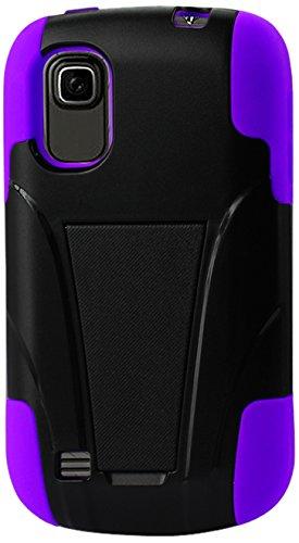 zte prelude blue phone case - 6
