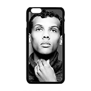 Imperturbable handsome man Cell Phone Case for iPhone plus 6