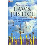 img - for [(Adventures in Law and Justice )] [Author: Brian Horrigan] [Jul-2004] book / textbook / text book