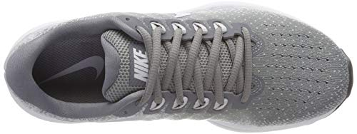Zapatillas 003 Grey Nike Multicolor de Cool Air Grey W wolf Pure 13 white Platinum para Zoom Mujer N Vomero Deporte w1BHYxqO1