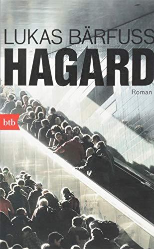 Hagard: Roman (Barfuß-shop)