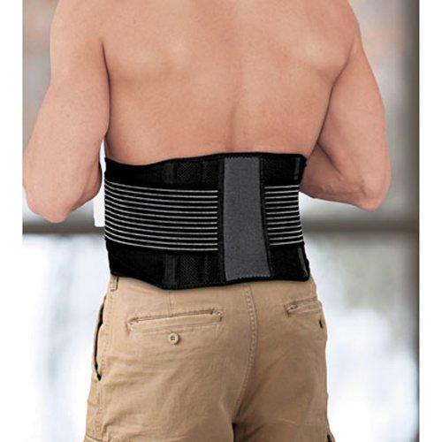 051131208100 - ACE Adjustable Back Brace, One Size carousel main 1