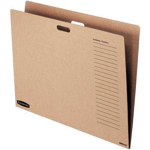 Bankers Box Classroom Chart Storage Folder  22.50 x 29.75 x 0.38 (3380101)