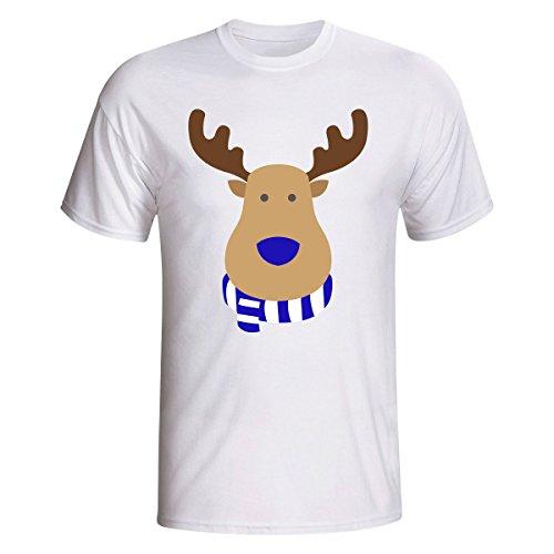 合成作り民族主義Hertha Berlin Rudolph Supporters T-shirt (white) - Kids