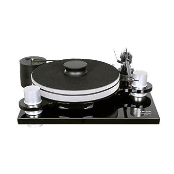 Amazon.com: audioblock PS-100 Turntable: Home Audio & Theater