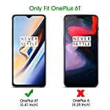 OMOTON Tempered Glass Screen Protector Compatible