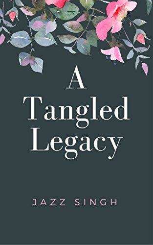 Tangled Legacy Jazz Singh ebook product image