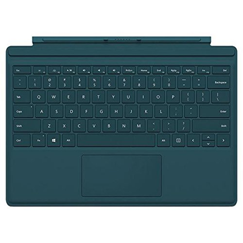 Microsoft Type Cover for Surface Pro  - Teal