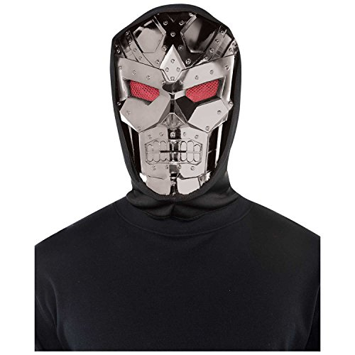 Amscan Halloween Dark Robot -