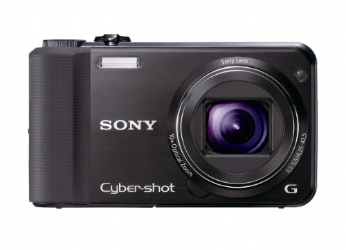 Sony Cyber-Shot DSC-HX7V 16.2 MP Exmor R CMOS Digital Sti...