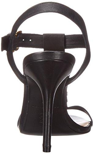 Trina Turk Women's Loyola Dress Sandal Black 80AkH6c