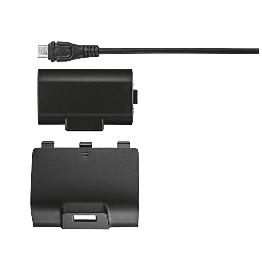 Trust Gaming GXT 230 Charge and Play Kit for Xbox One